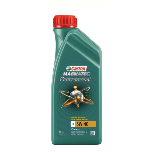 "МАСЛО МОТОРНОЕ (1л) ""Castrol Magnatec Professional OE 5W-40"" 1508A8"