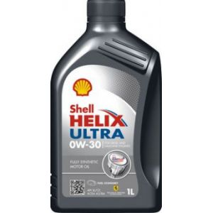 "МАСЛО МОТОРНОЕ (1л) ""SHELL HELIX ULTRA 0W30"" 550040164"
