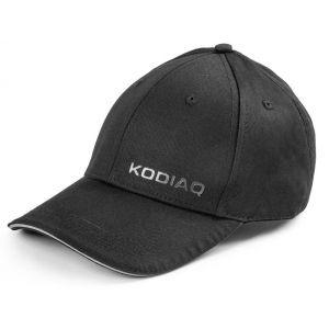 """Купить Бейсболка """"Kodiaq"""" (черная) 565084300 в наличии в Москве"""