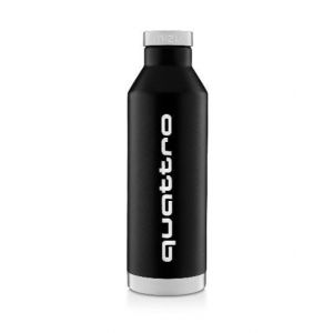 Quattro бутылка черная 3291800300