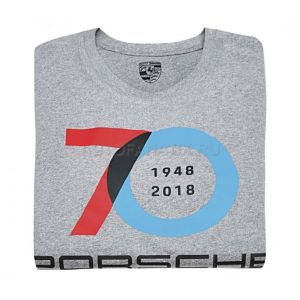 T-shirt 70-Years Unisex Li WAP7110XS0K