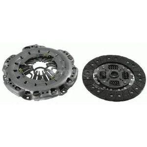 СЦЕПЛЕНИЕ К-Т (корзина, диск)(228мм) 04E141016H