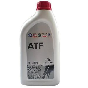 МАСЛО АКПП ATF (1л) (ФАБ2 ОКТ2 РУМ) G 055025A2