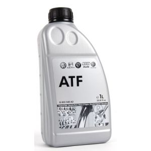МАСЛО АКПП ATF (1л) (ОКТ А7 РАП ЕТИ FL) G 055540A2